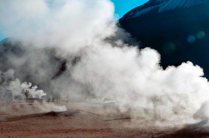 aplicaciones de la energía geotérmica
