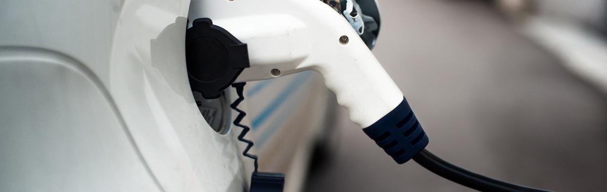 El arranque del auto eléctrico en México
