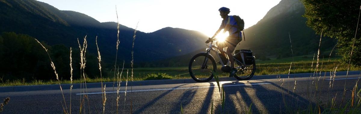 Bicicleta electrica: la alternativa perfecta