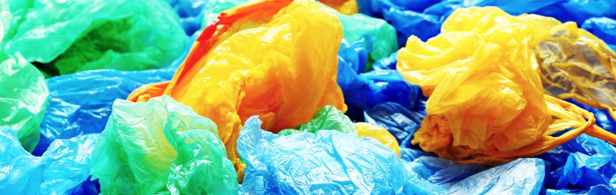 Investigadores mexicanos desarrollan materiales de construcción con bolsas de plástico