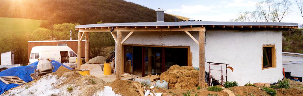 Casas Sustentables para Comunidades Indígenas en Chiapas