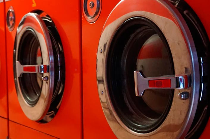 Cuánto consume una lavadora en la factura de la luz