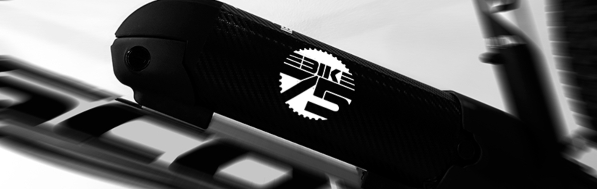 Ebike75: transforma tu bicicleta en eléctrica