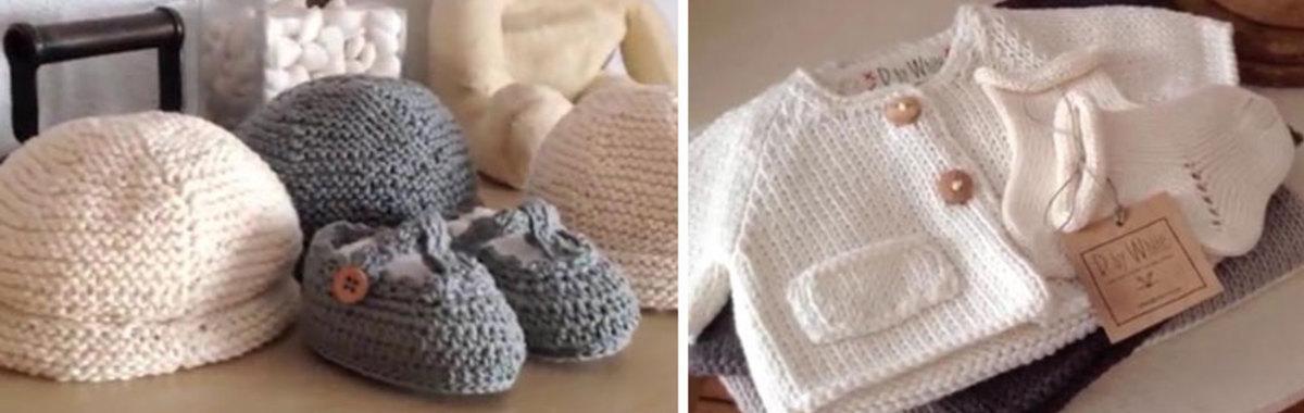 Tendencia ecológica del consumo de productos eco para bebé