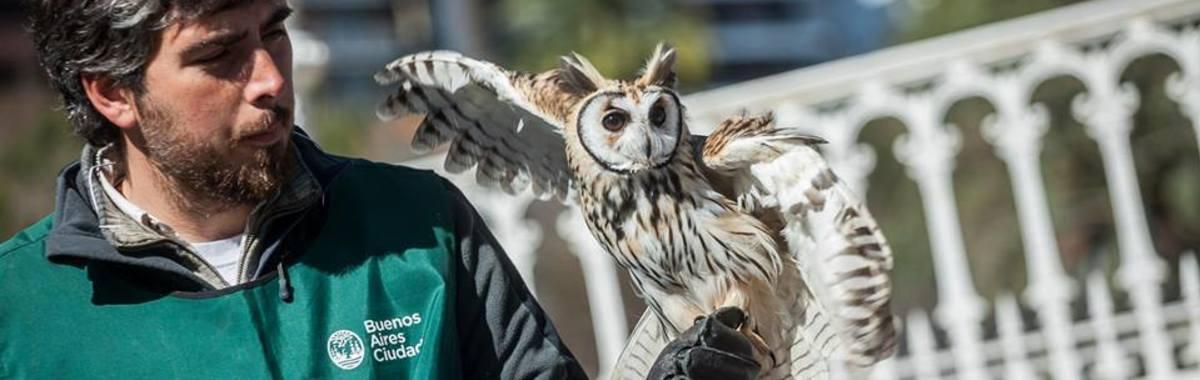 Crean un ecoparque en el zoológico de Buenos Aires