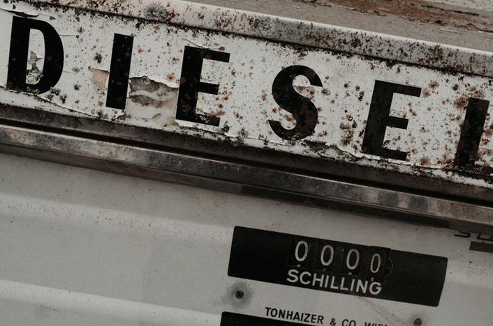 Emisiones de los automóviles diésel