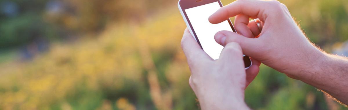 Reciclar energía para transmitir datos o recargar dispositivos de forma inalámbrica