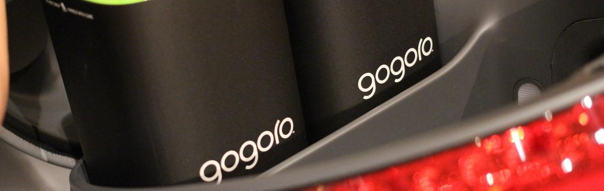Gogoro_Smartscooter