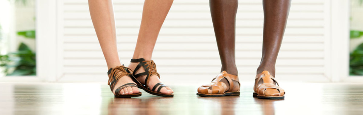 Qué es el calzado ecológico