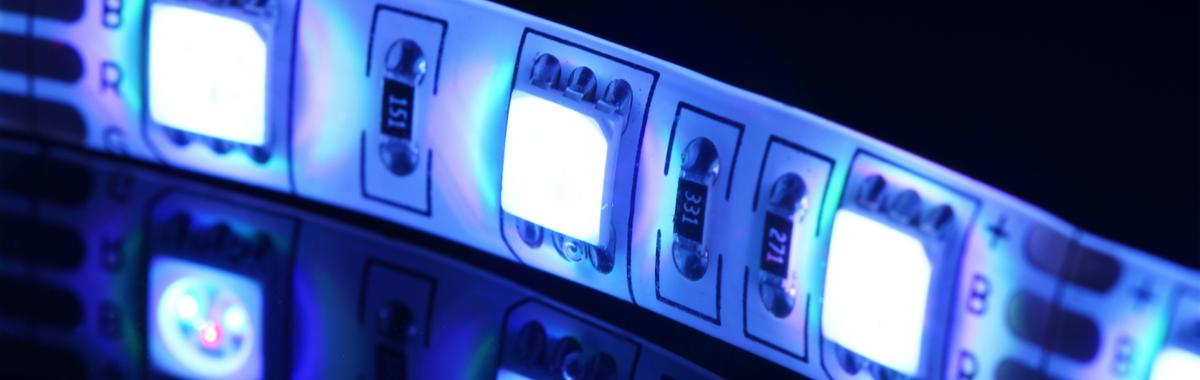 Iluminación LED para tu autocaravana: funcional y eficiente