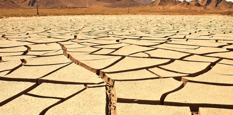 Un invento español logra fabricar agua potable en el desierto