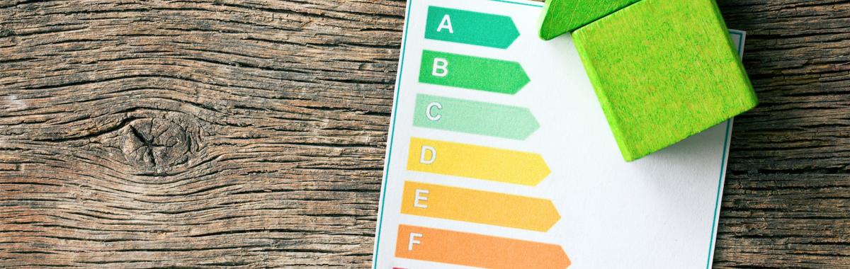 ¿Qué significa la etiqueta de eficiencia energética de tus electrodomésticos?