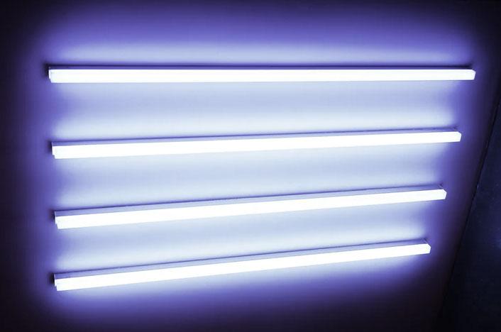 Los fluorescentes no se pueden reciclar