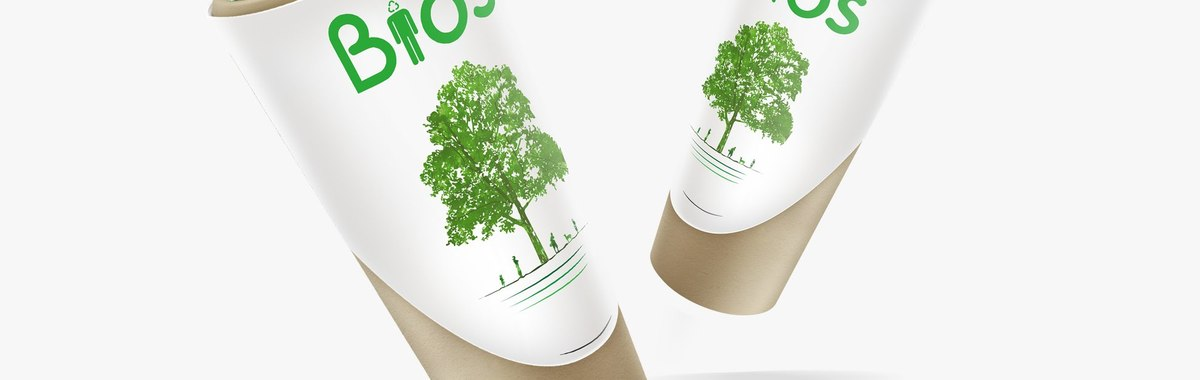 Urnas biodegradables