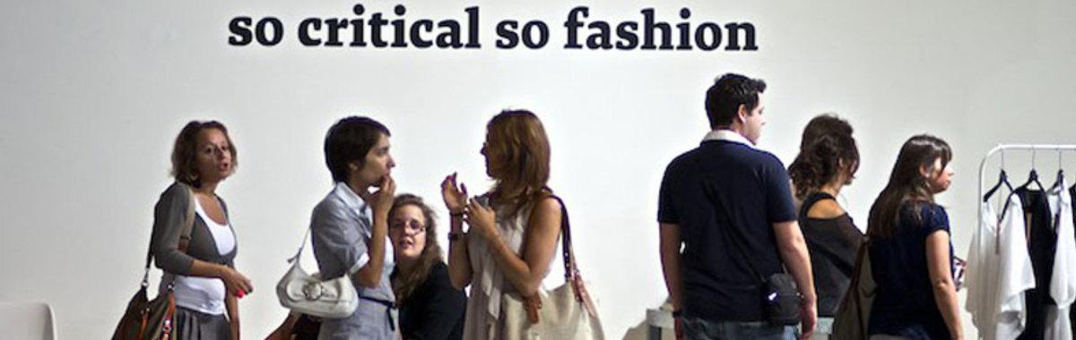 Moda ética en Milán