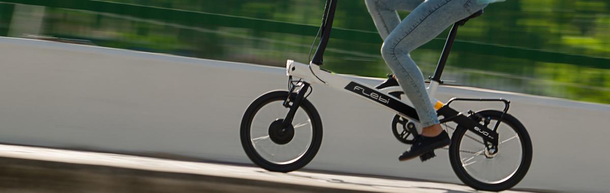 La bicicleta eléctrica plegable: el vehículo definitivo para moverse por la ciudad