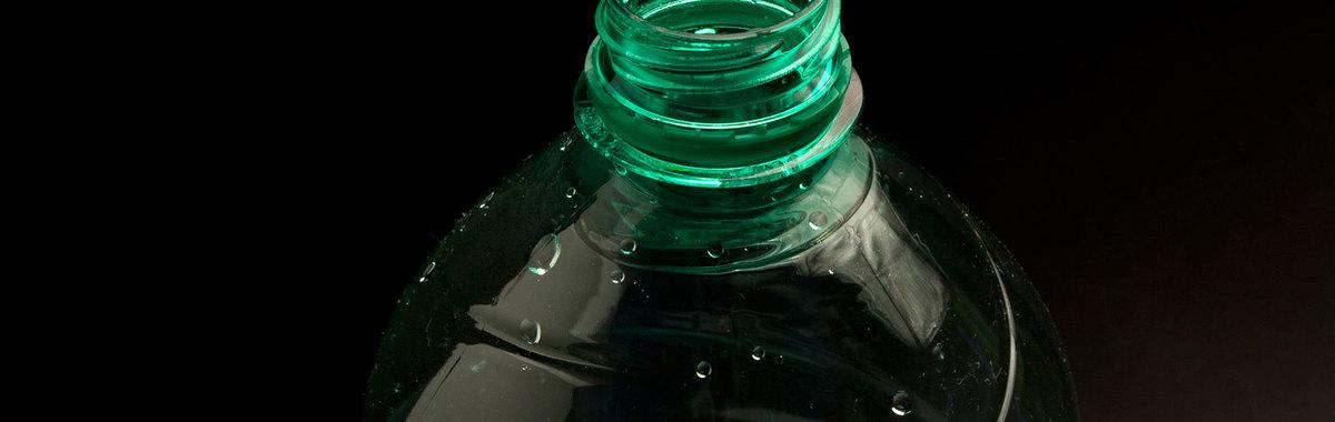 Urbanización sustentable con botellas de PET