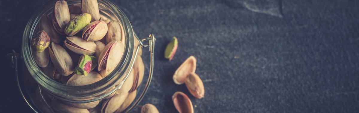 Cómo plantar pistachos en casa