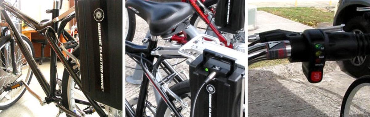 Movilidad sostenible Seslab