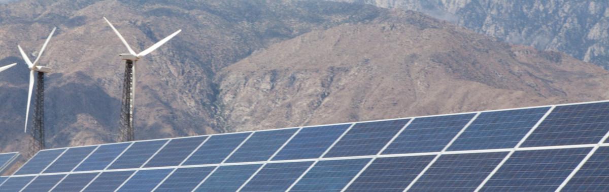 Energía solar para las familias mexicanas