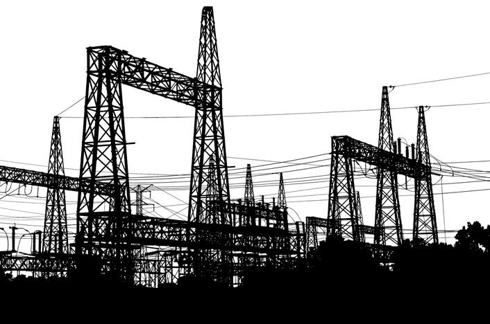 Transformación de la energía primaria