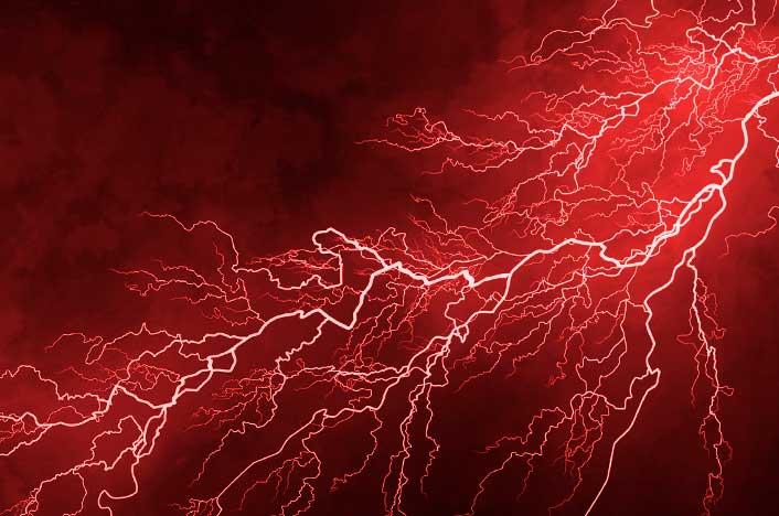 Efectos de la energía reactiva