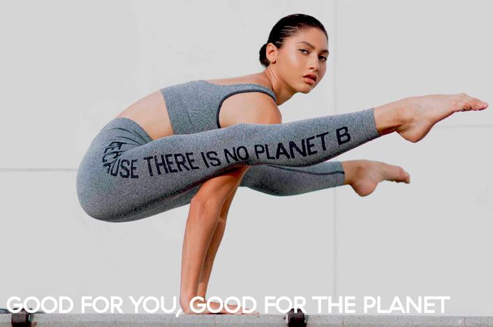 Ecoalf, la empresa de ropa hecha con materiales reciclados