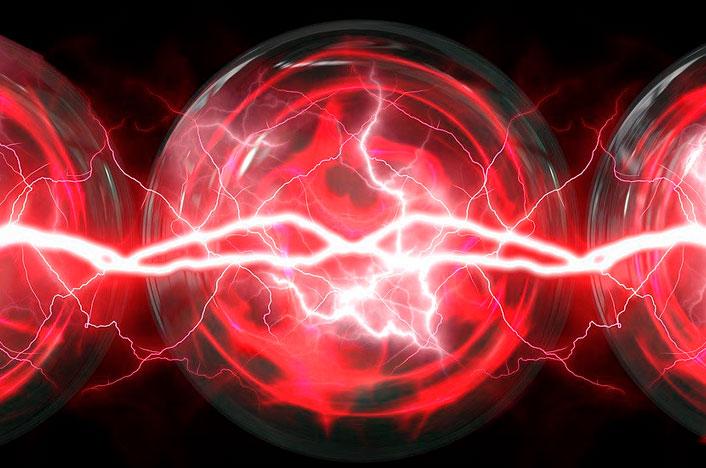 La energía reactiva