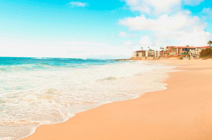 hábitos para mantener las playas limpias