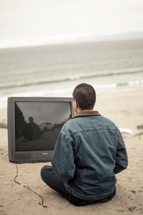 Cómo Reciclar Televisores