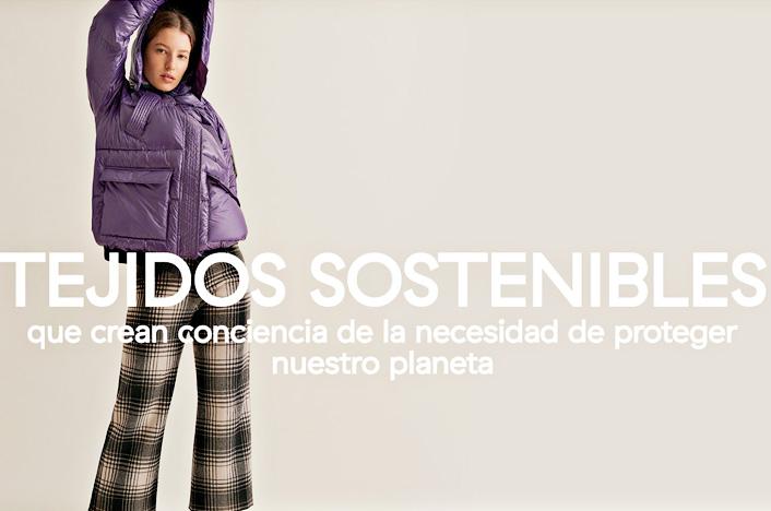 Sostenibilidad de Ecoalf