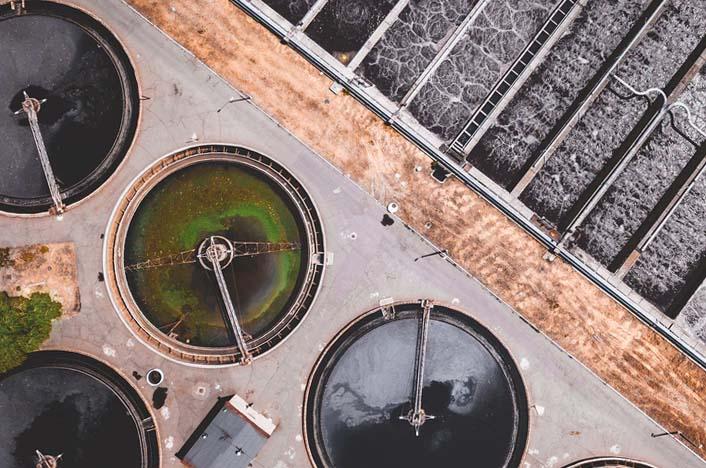 tecnologías de potabilización del agua