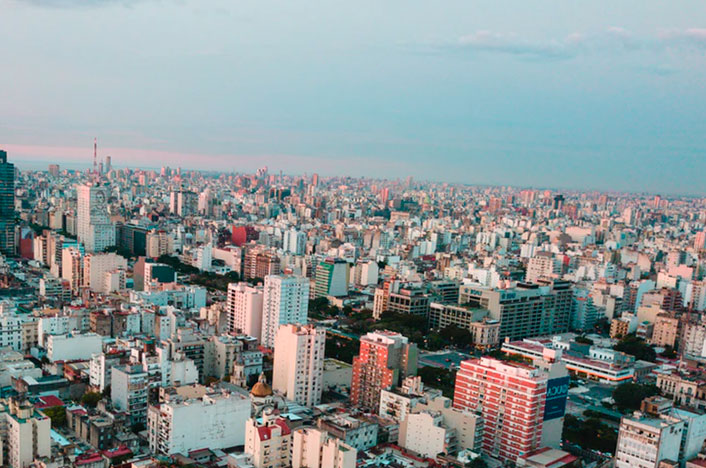 Ciudad Argentina