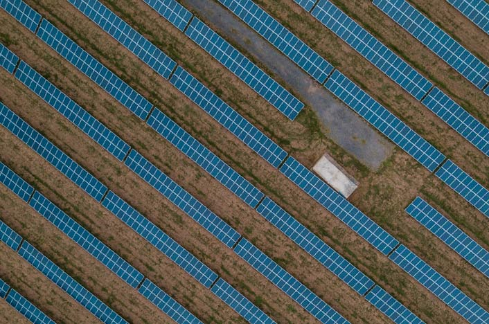 Paneles solares España