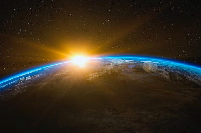 Causas del efecto invernadero del planeta Tierra