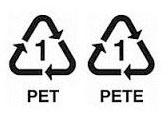 símbolo pet