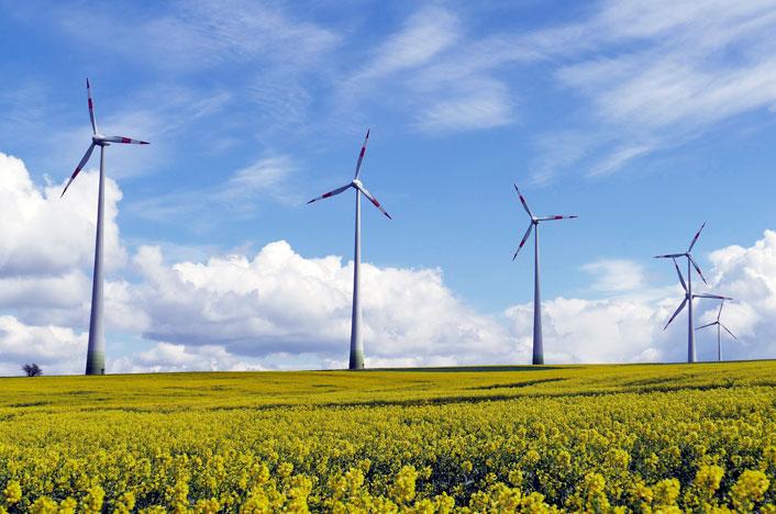 Cuáles son las ventajas de la energía eólica