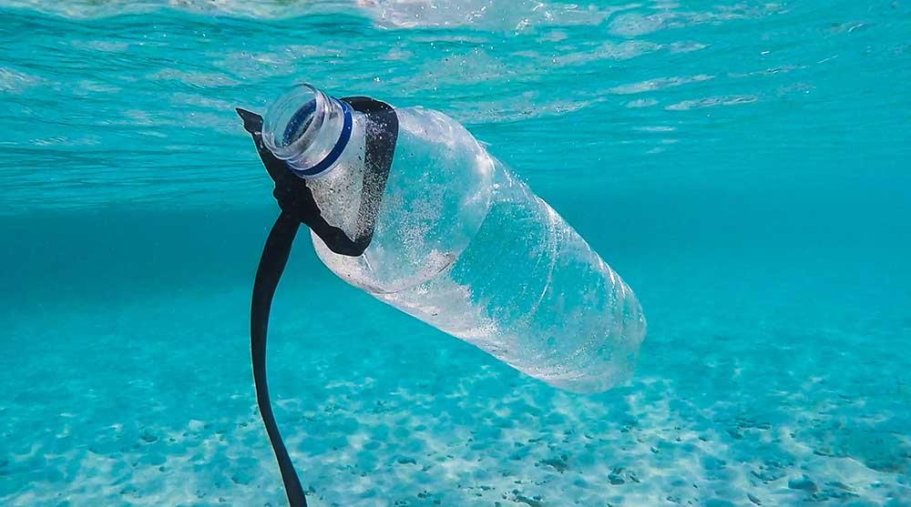Contaminación de las aguas hídrica