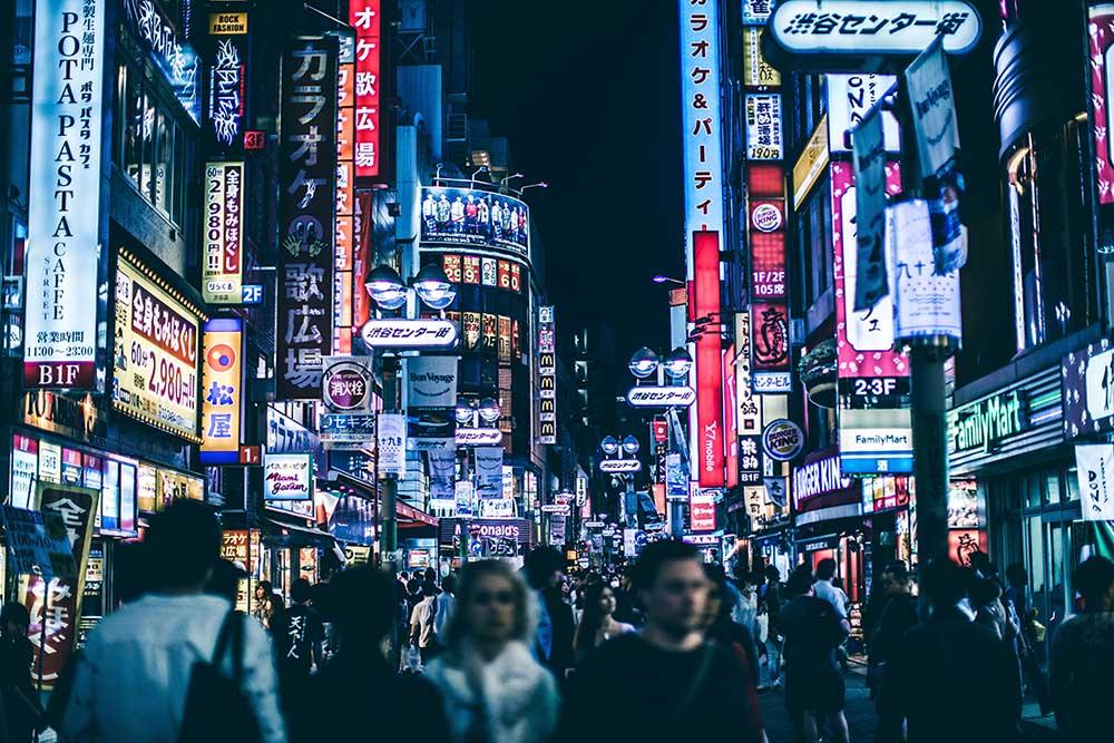 Japón venta coches eléctricos