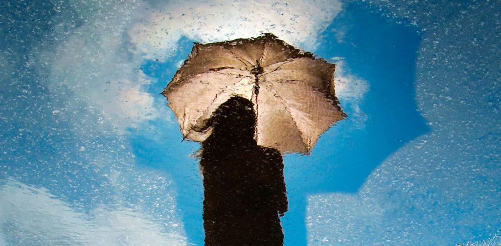 lluvia ácida medio ambiente
