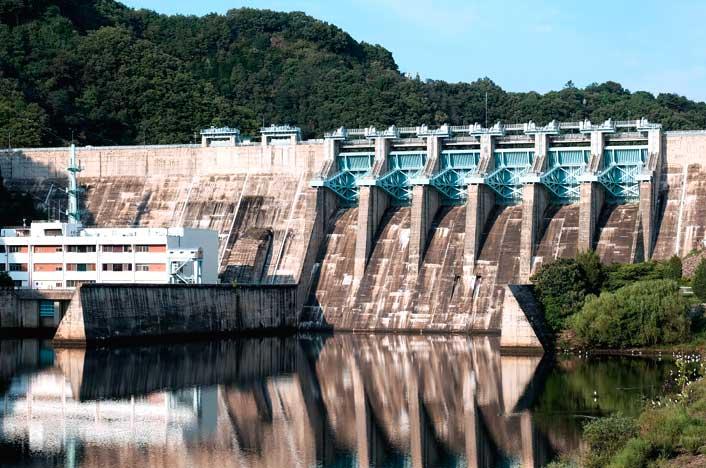5 Desventajas de la energía hidráulica