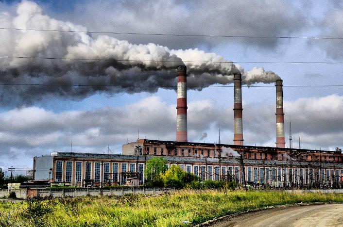 🌎 Contaminación atmosférica: qué es y cómo podemos evitarla