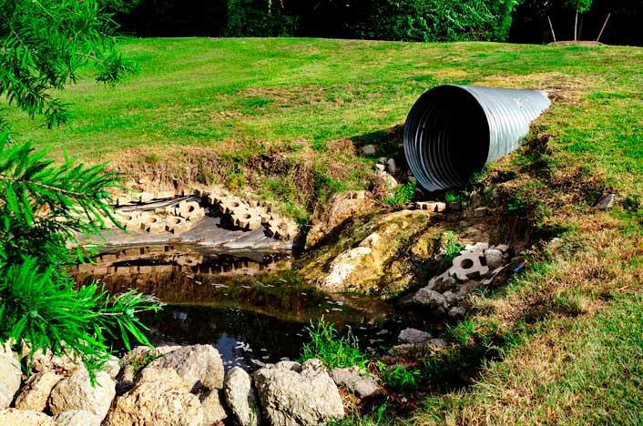 Tratamiento de aguas residuales en Colombia