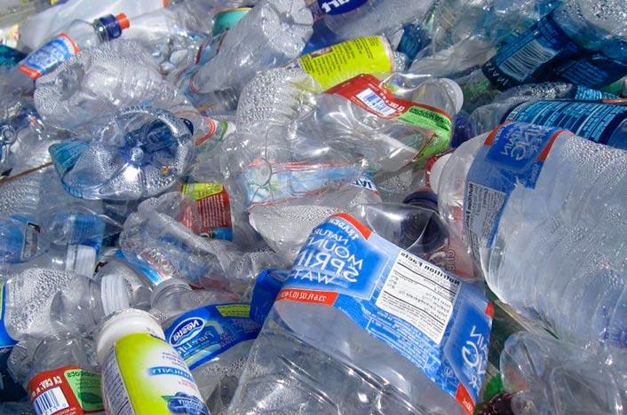 Formas de reciclar plástico