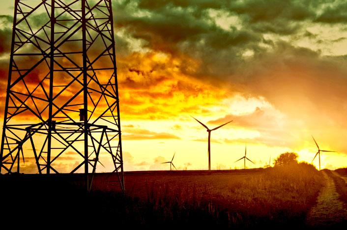 Cuáles son las fuentes de energía