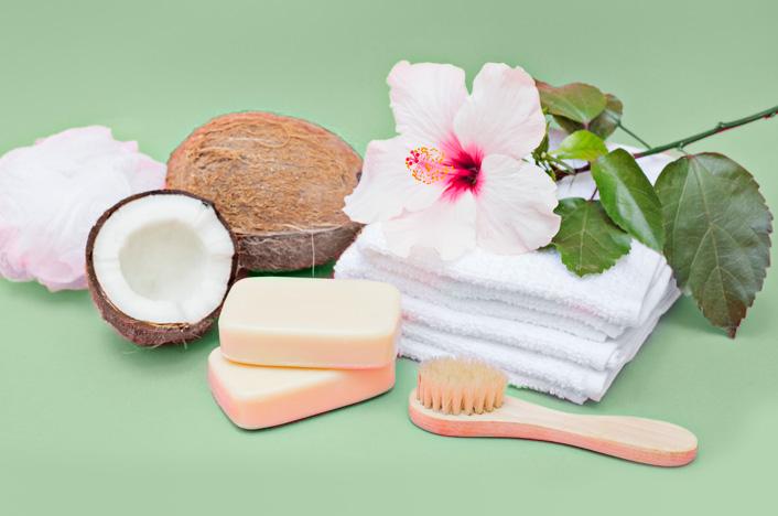 🌺 Recetas para hacer jabón artesanal en casa con ingredientes naturales