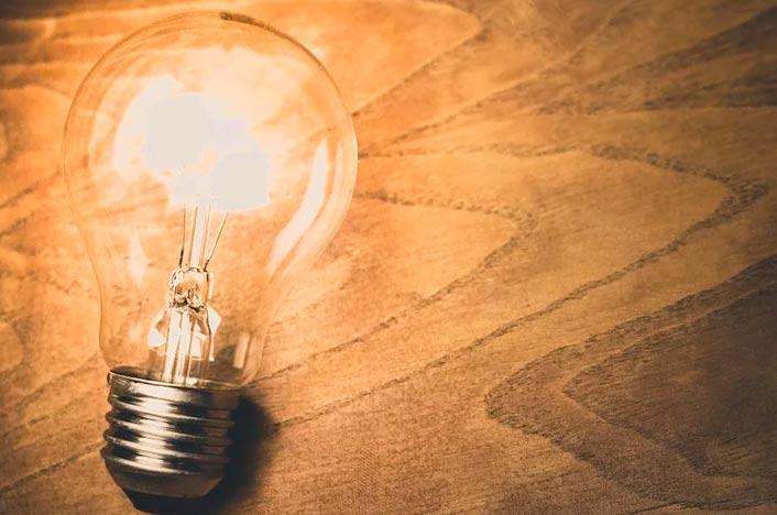 Problema de la electricidad en el mundo