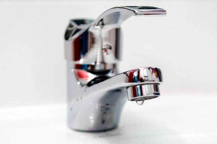 grifo de agua