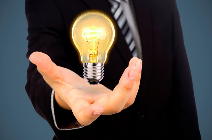 implantación de la política energética