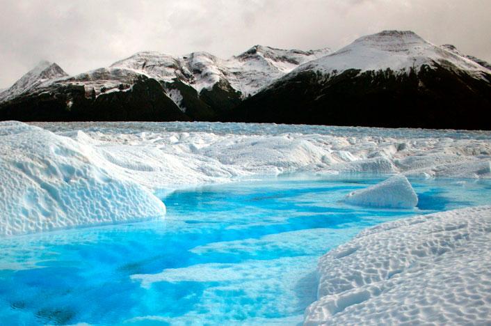 Energía mareomotriz en la Patagonia, Argentina